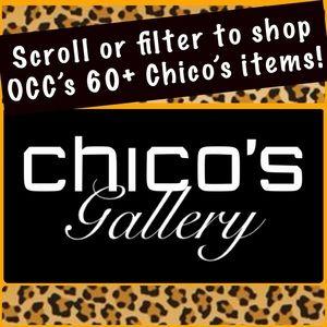 Do You LOVE ❤️ Chico's?
